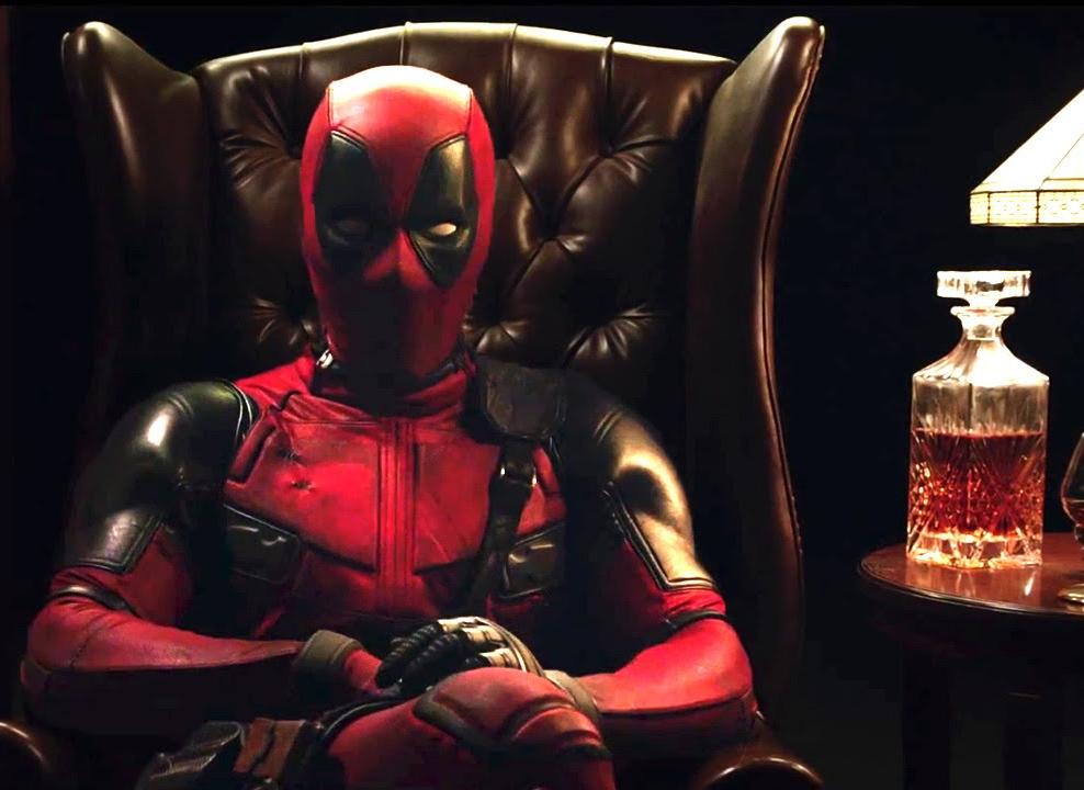 Deadpool tiene dos escenas post-créditos y una secuela ya en desarrollo