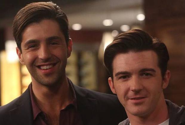 Drake y Josh lograron reunirse en un episodio de Grandfathered