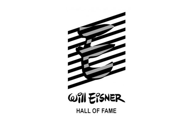 Nominados al salón de la fama Eisner