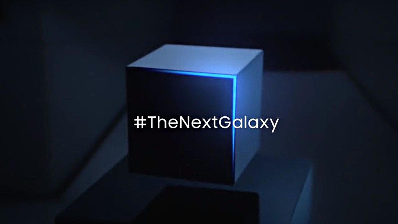 Fotos filtradas de los Samsung Galaxy S7 y S7 Edge