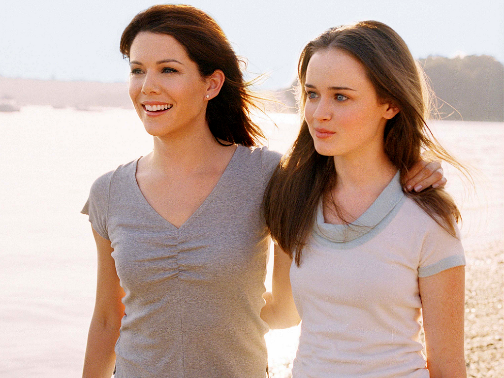 ¡Sigue creciendo el elenco de Gilmore Girls para Netflix!