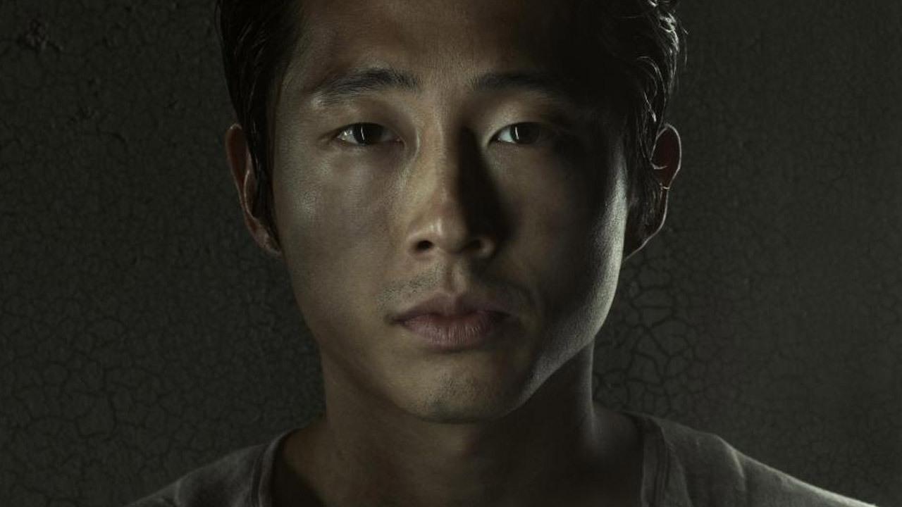Steven Yeun habla sobre el futuro de Glenn en The Walking Dead