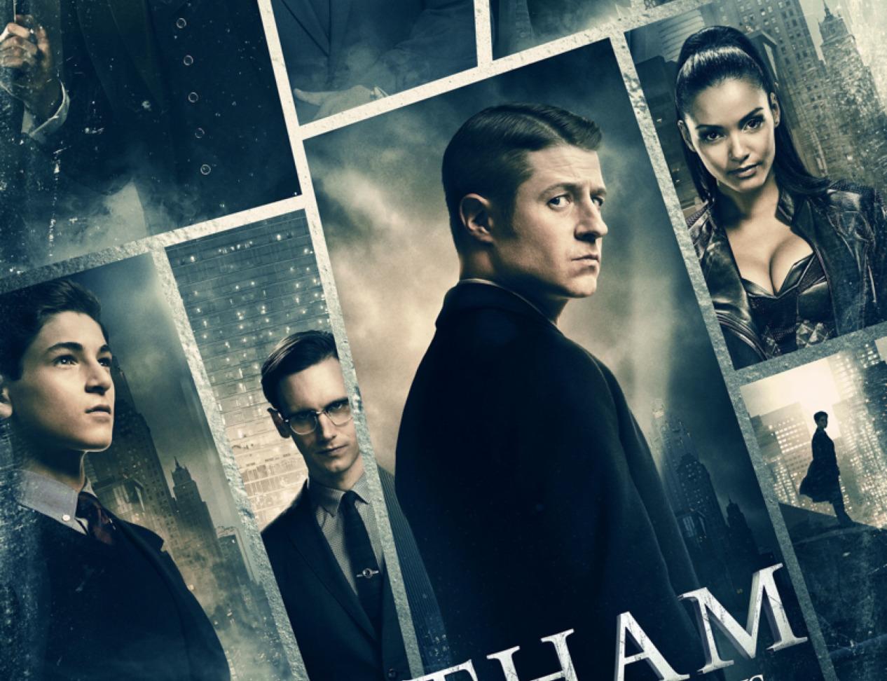 Más de Mr. Freeze y Hugo Strange en esta promo de Gotham
