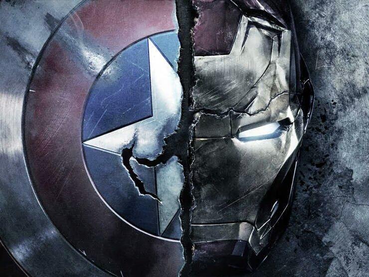 Revelado el papel de Martin Freeman y más sobre Capitán América: Civil War