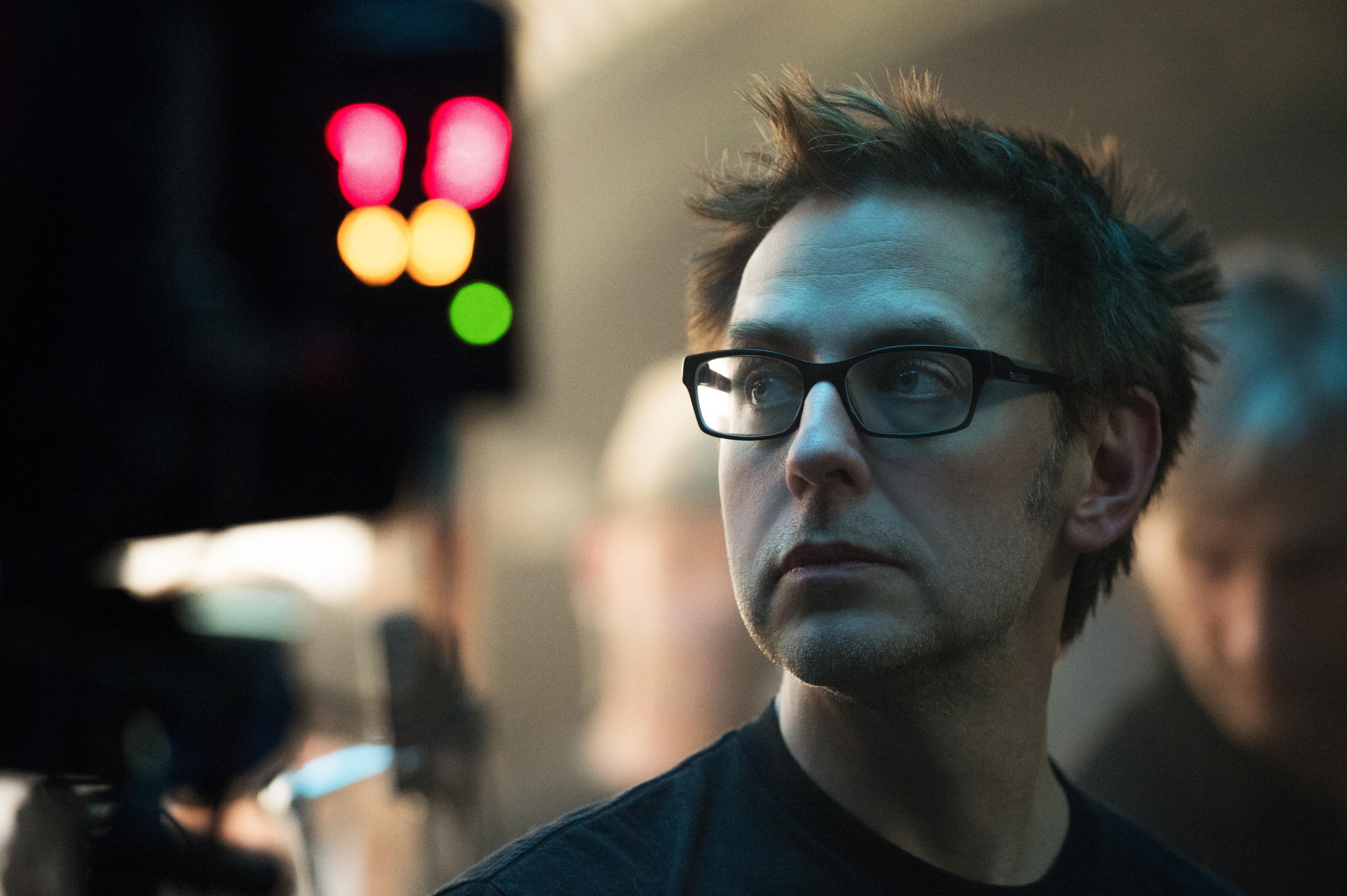 Director de Guardians of the Galaxy explica el éxito de Deadpool