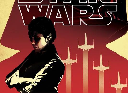 Star Wars: Bloodline expandirá sobre la General Leia Organa