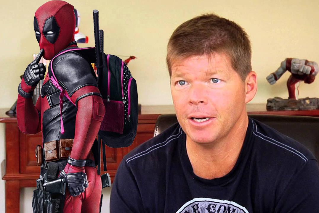 Rob Liefeld habla sobre ver a su creación Deadpool en la gran pantalla