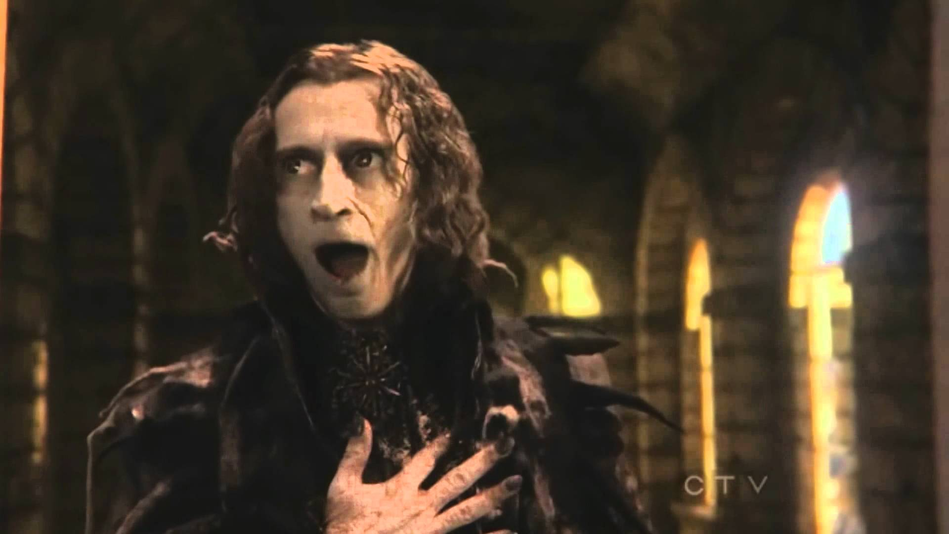 ¿Once Upon A Time redimirá a Rumple una vez más?
