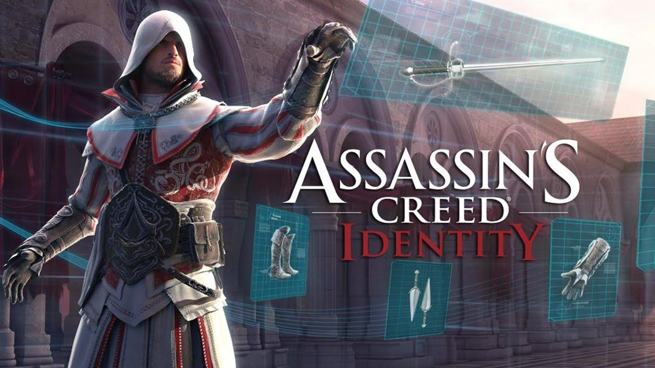 Assassin's Creed Identity llega en febrero a smartphones