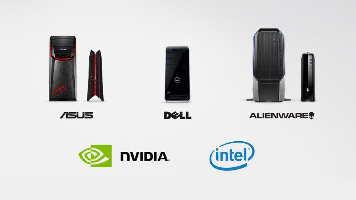 Fecha de preorden de PCs listas para Oculus Rift