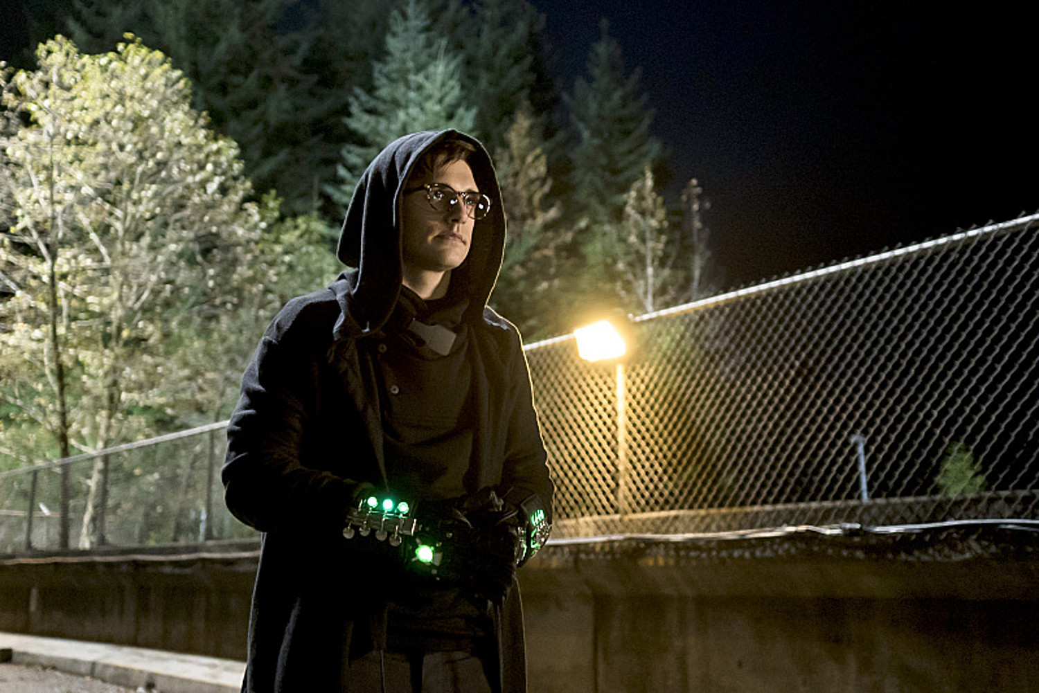 Andy Mientus y Pied Piper regresan a The Flash