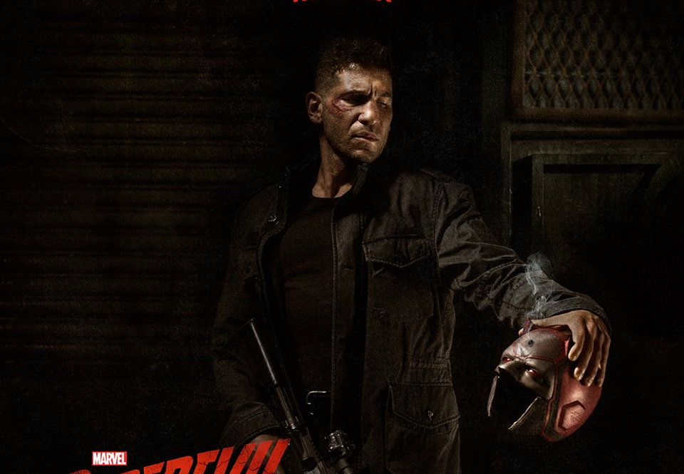 Jeph Loeb niega rumores de serie de The Punisher