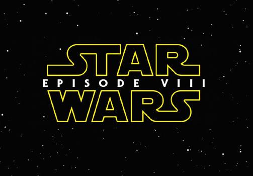 Nuevas adiciones al elenco de Star Wars: Episodio VIII