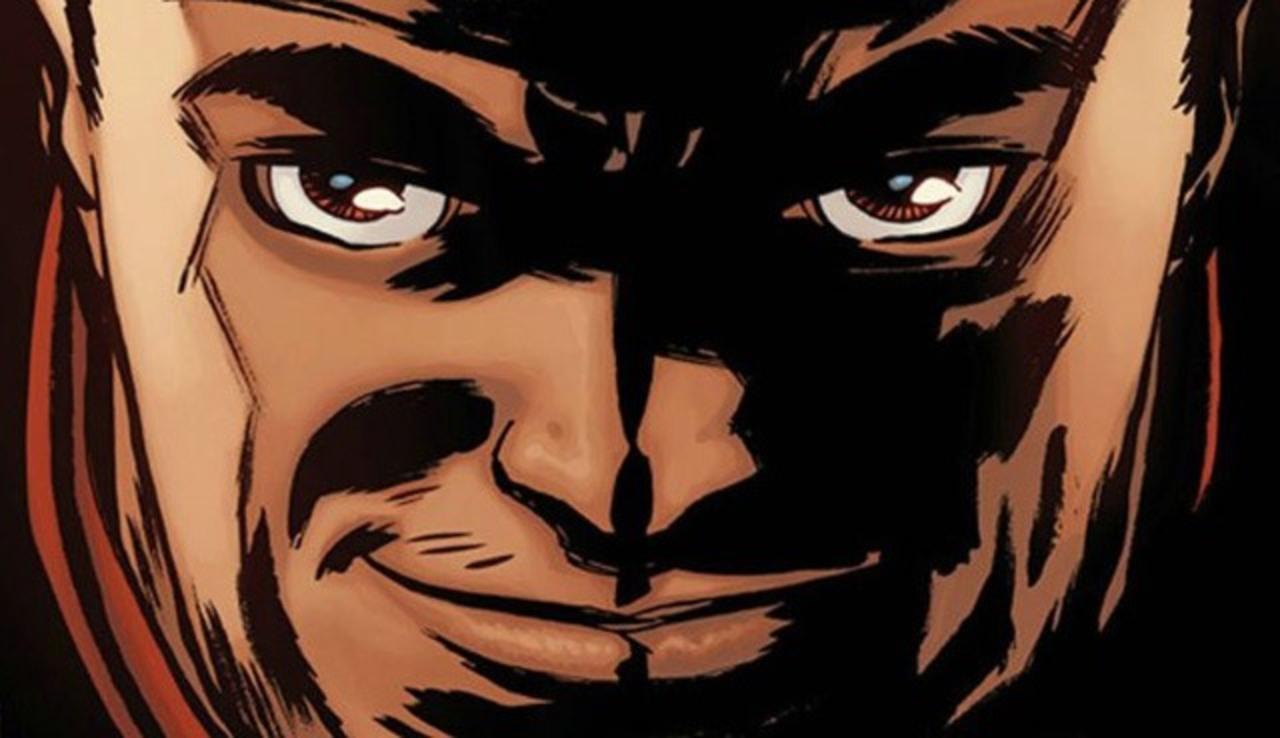 Robert Kirkman escribirá un spinoff sobre la historia de Negan