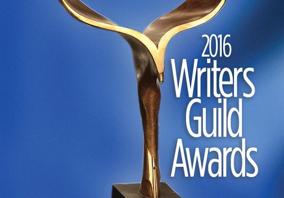 Mira la lista de ganadores de los premios Writers Guild Awards 2016
