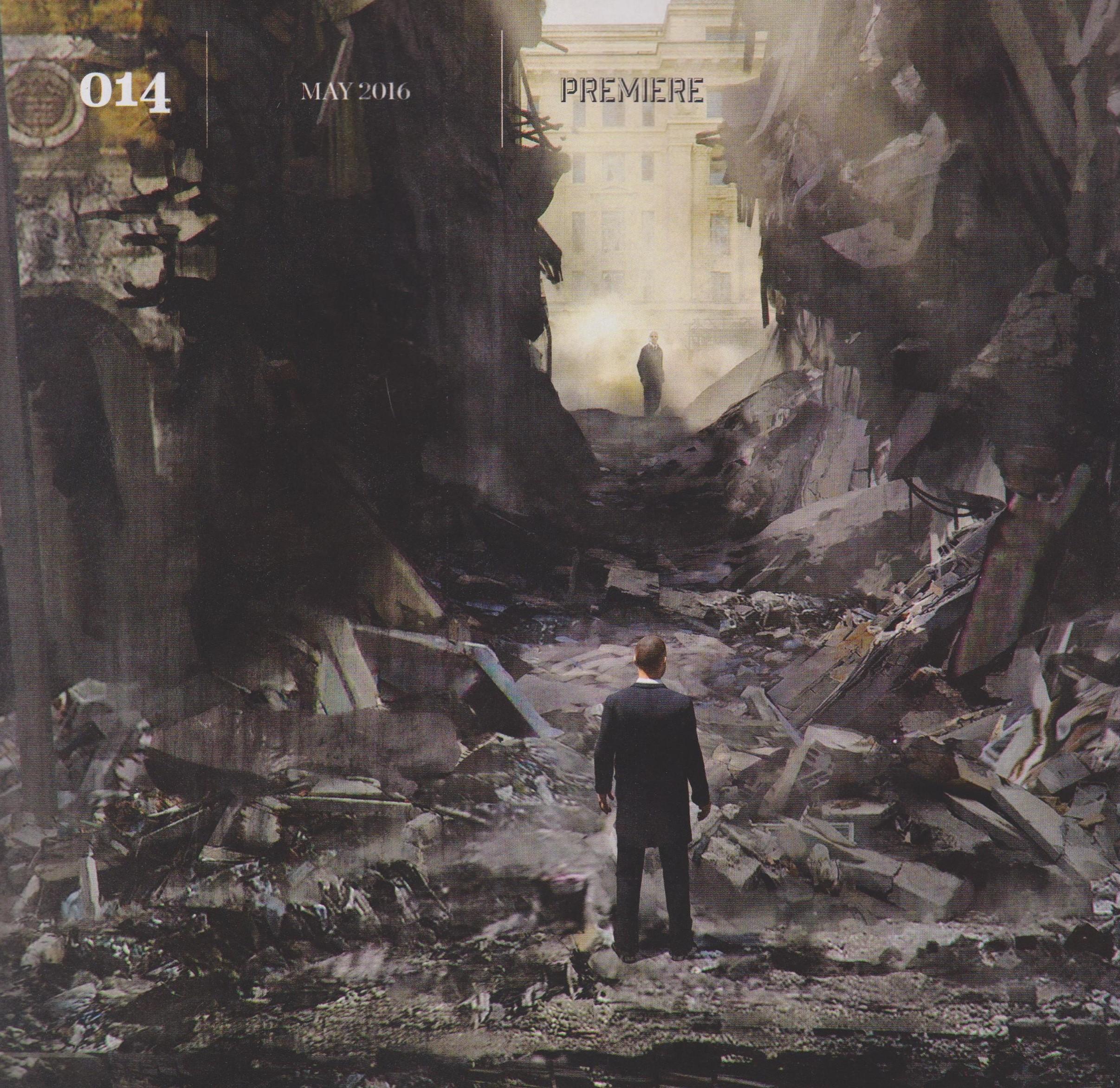 Revelado título oficial de la secuela de Kingsman