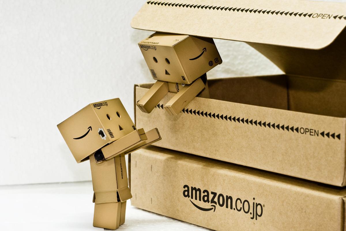 Amazon Japón facilita importaciones de videojuegos de forma global