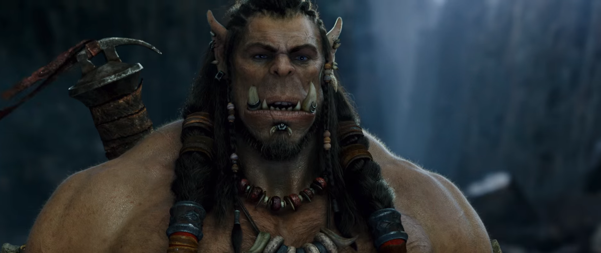 Nuevo trailer de Warcraft: The Beginning