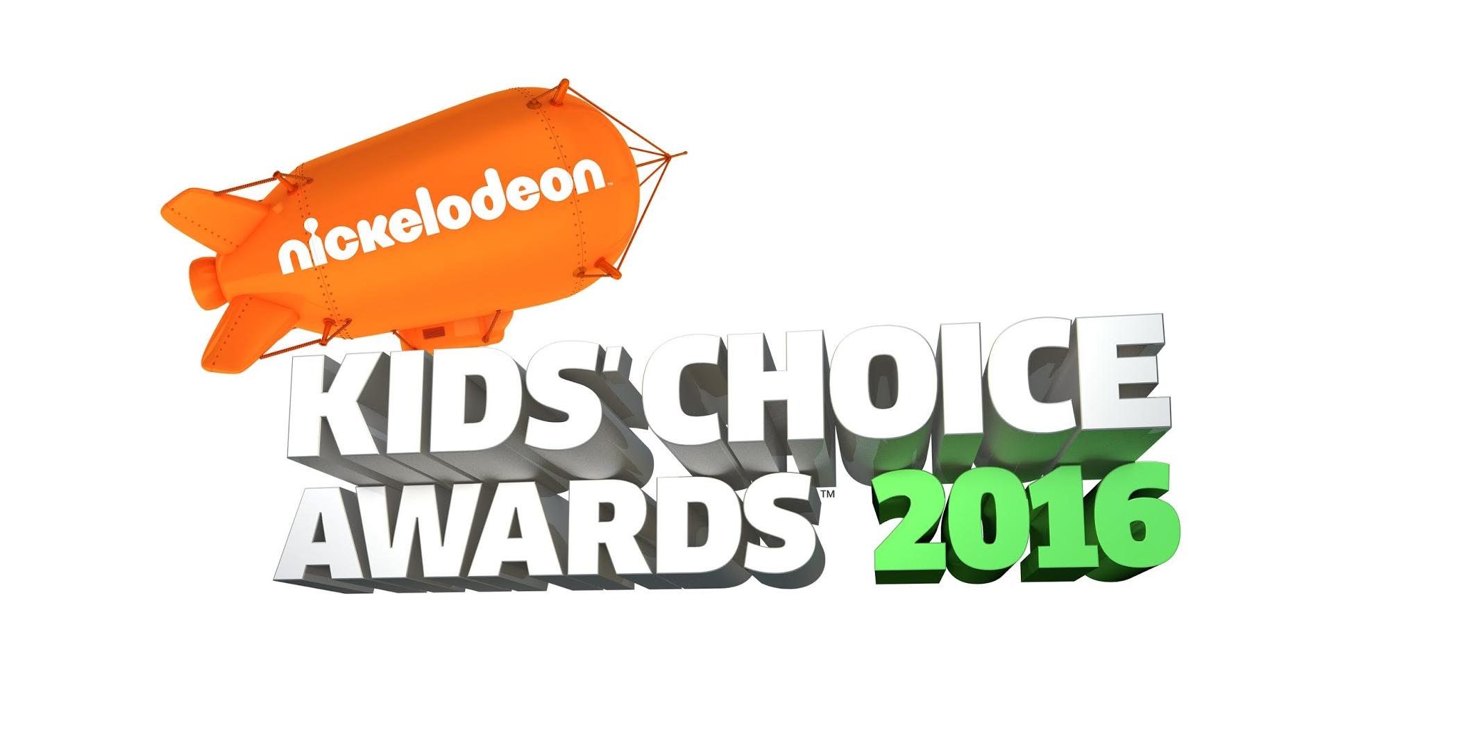 Conoce a algunos de los ganadores de los Kids' Choice Awards 2016