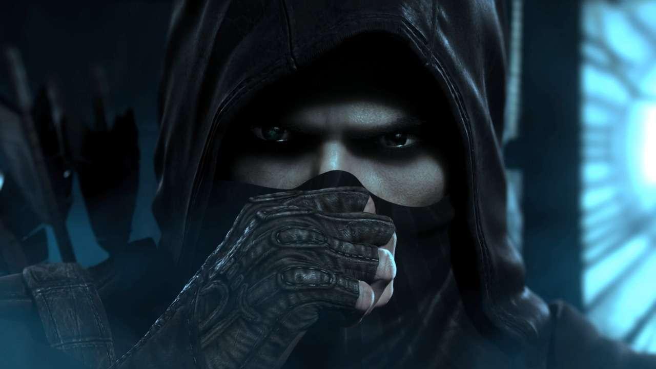 El videojuego de Thief tendrá adaptación a cine