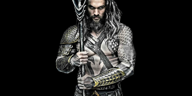 La próxima película de Aquaman tendrá una perspectiva innovadora