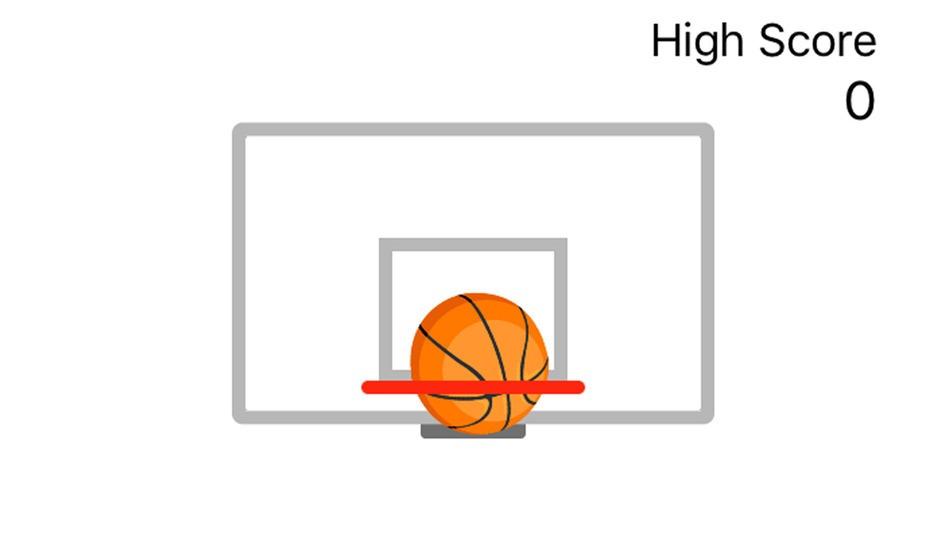 El minijuego de basketball de Facebook Messenger que seguro no conocías