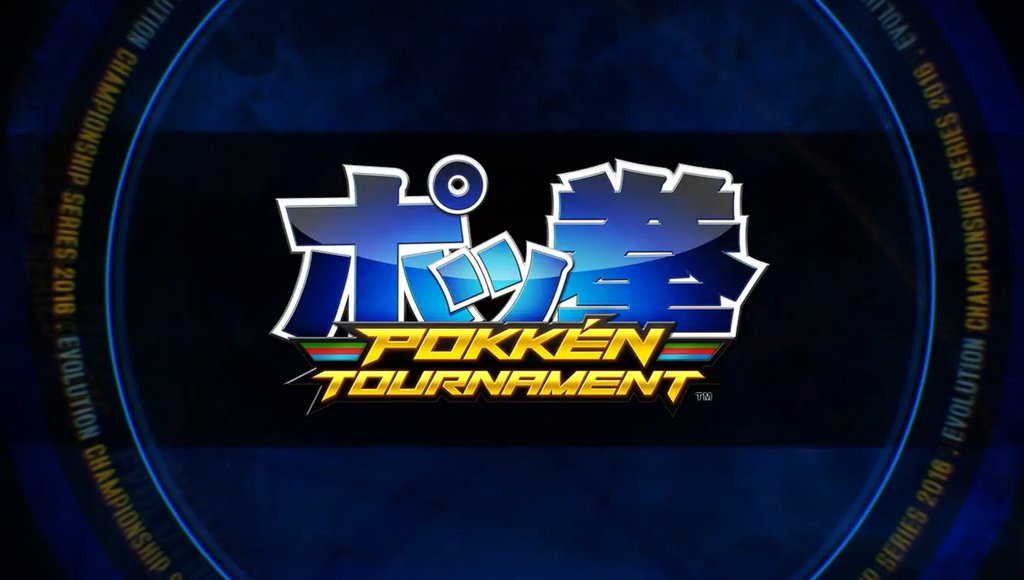 Pokken Tournament no será un Tekken más
