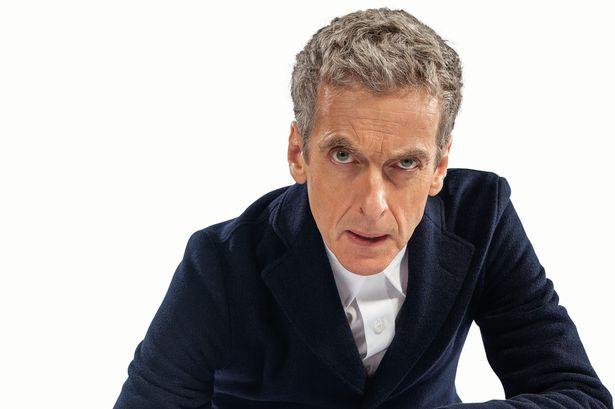 Directamente desde la TARDIS, más noticias de Doctor Who