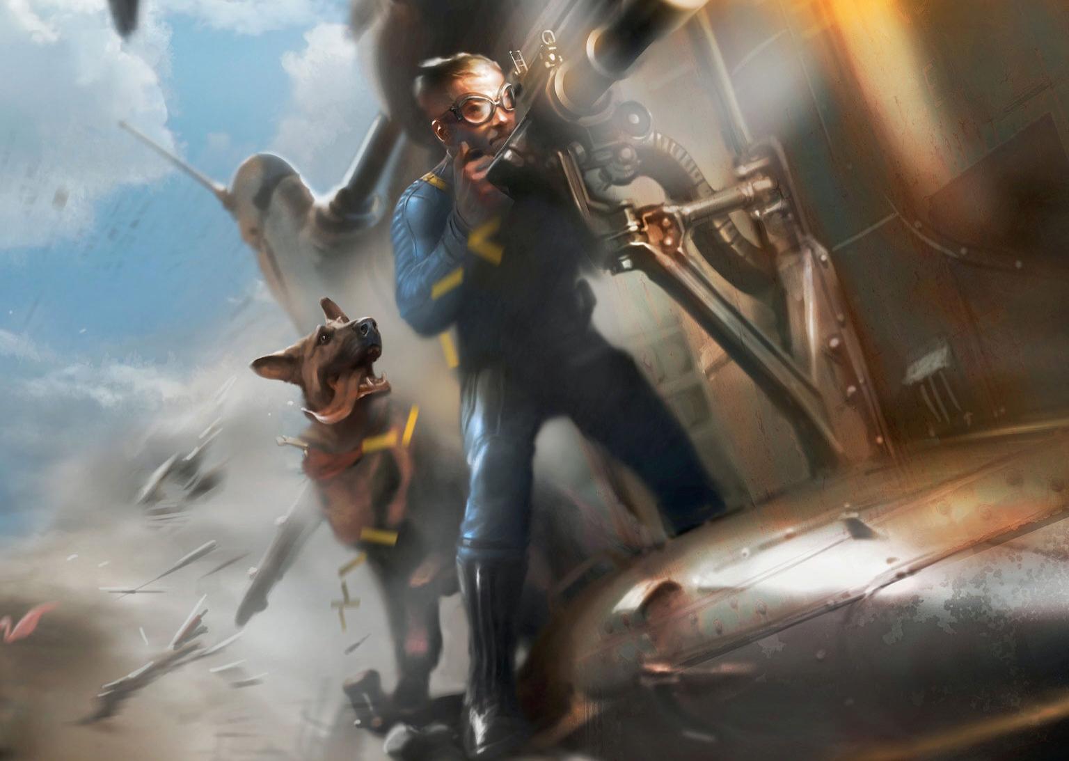 Bethesda lanza Survival Mode para Fallout 4
