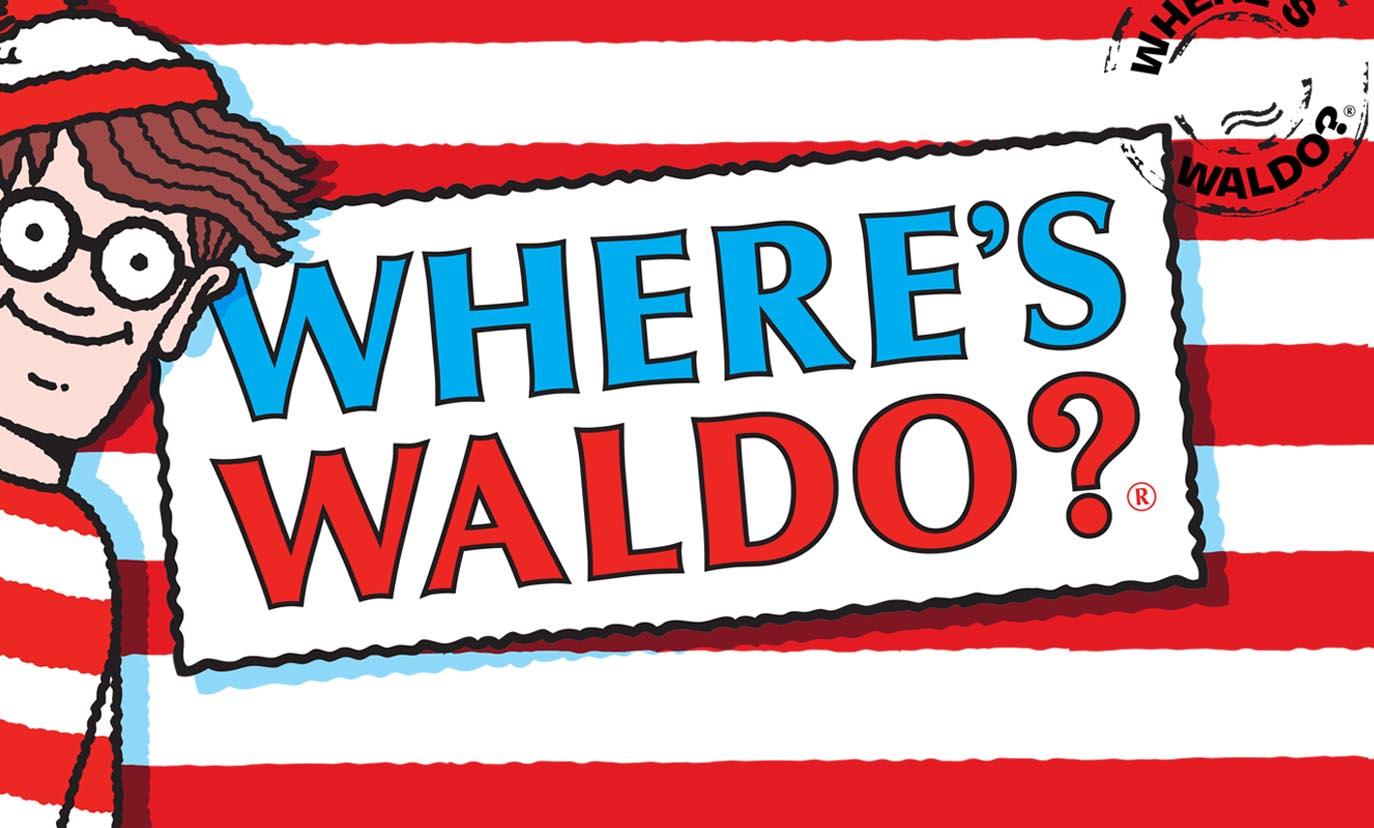 """MGM producirá película de """"¿Dónde está Wally?"""""""