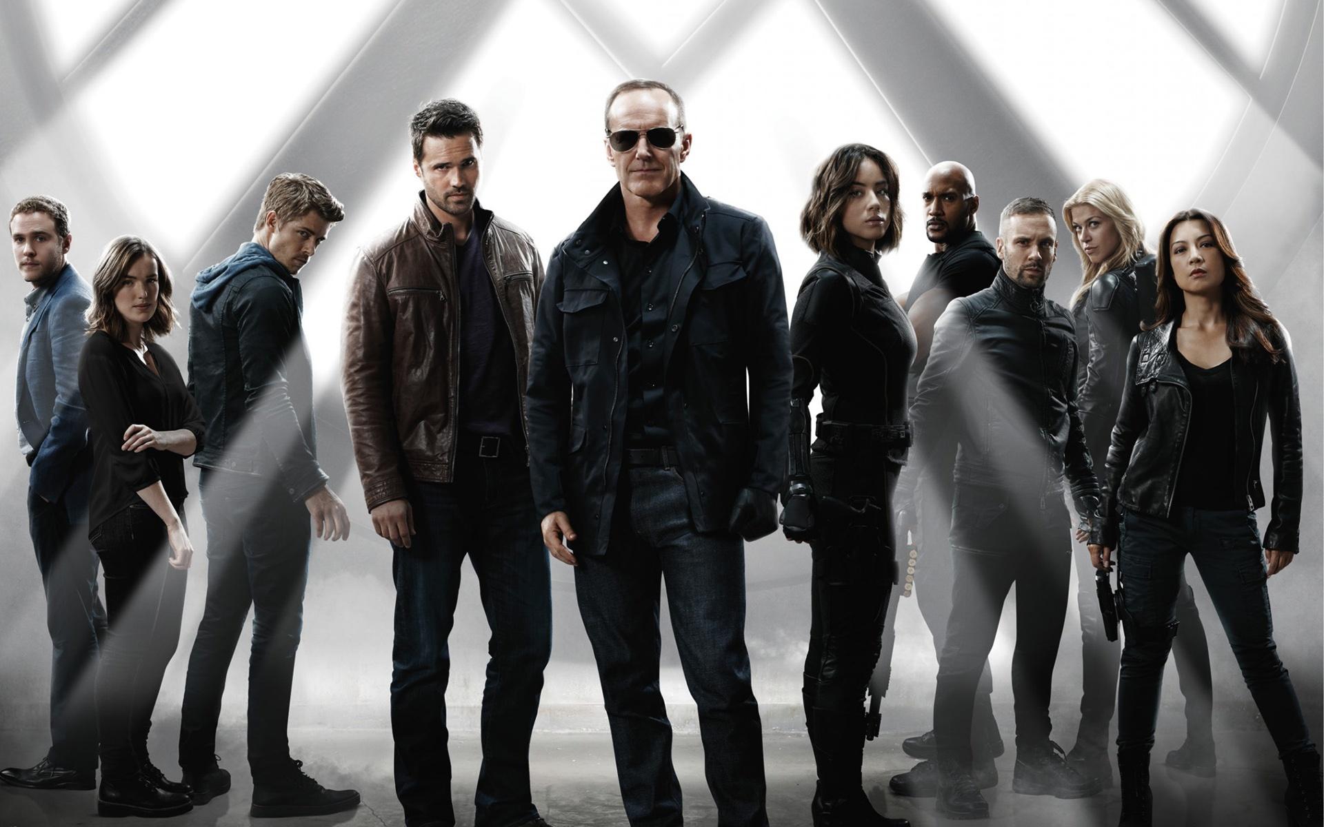 ¡Confirmada 4ta temporada de Marvel's Agents of S.H.I.E.L.D.!