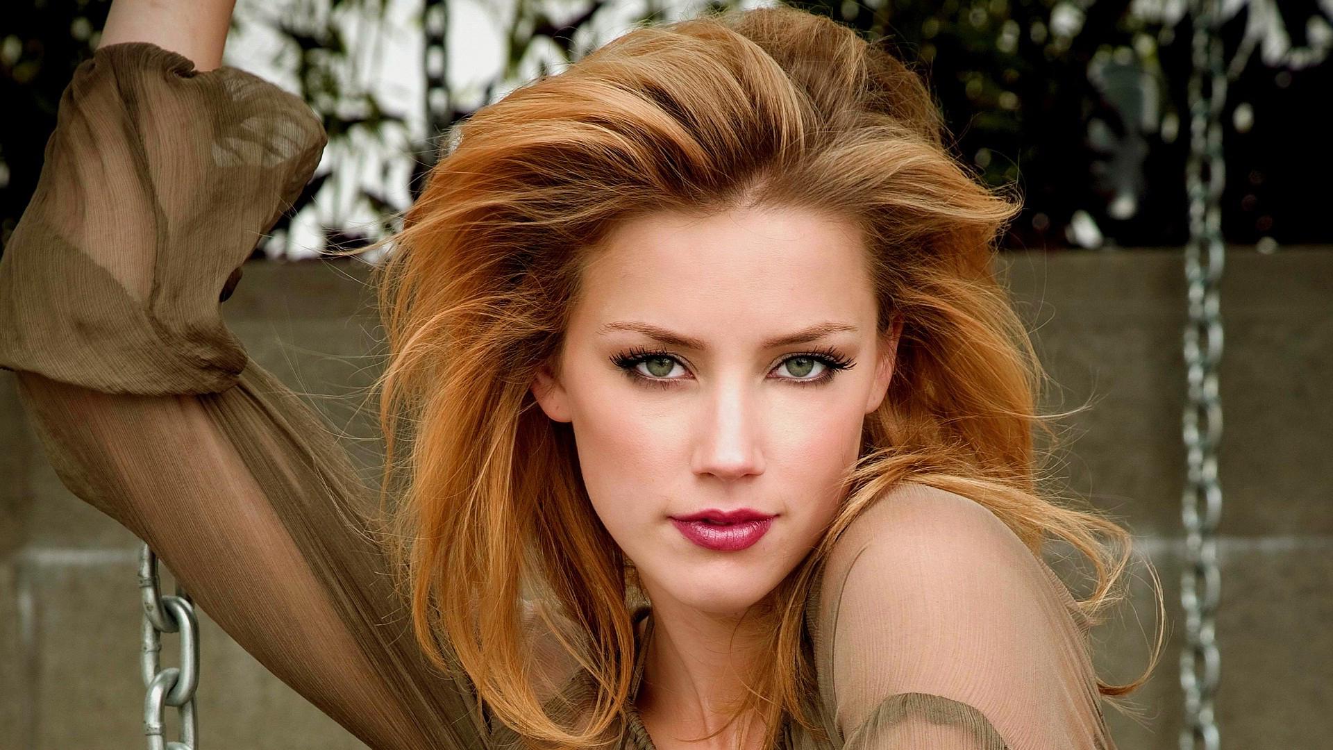 Amber Heard confirma su rol como Mera en el DCEU