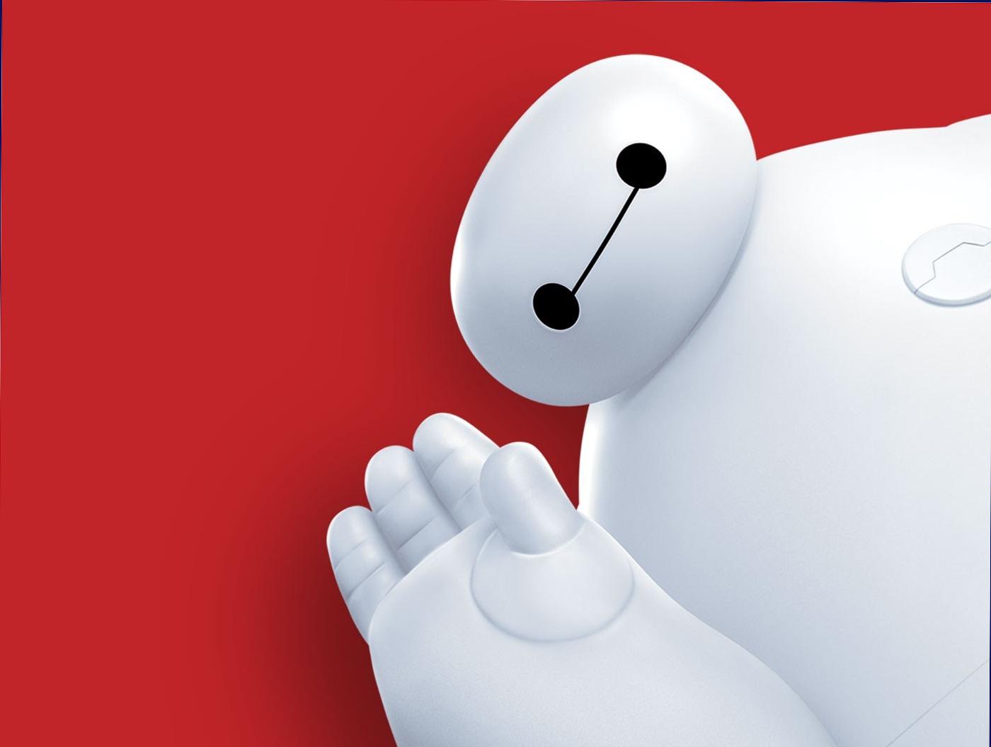 ¡Balalala! Big Hero 6 tendrá una serie animada en Disney XD