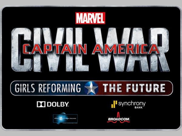 Marvel lanza un programa de ciencias para chicas adolescentes
