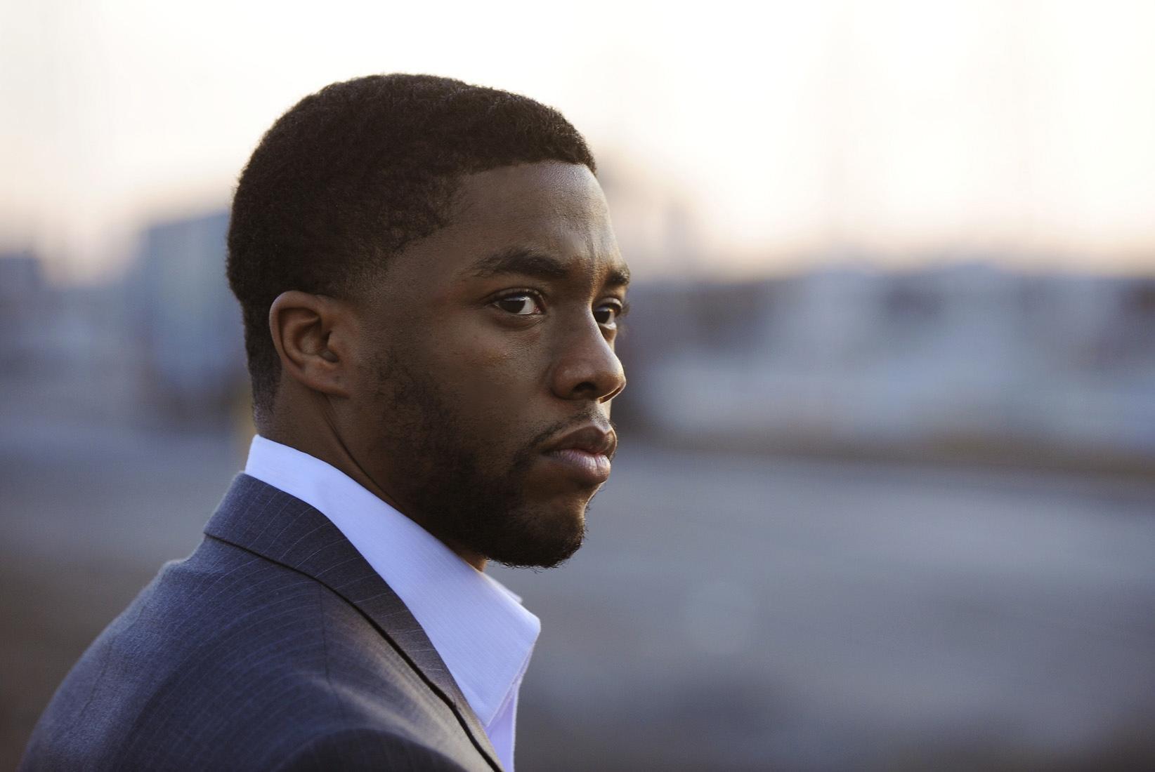 "Chadwick Boseman: ""No veremos Wakanda en Civil War"""