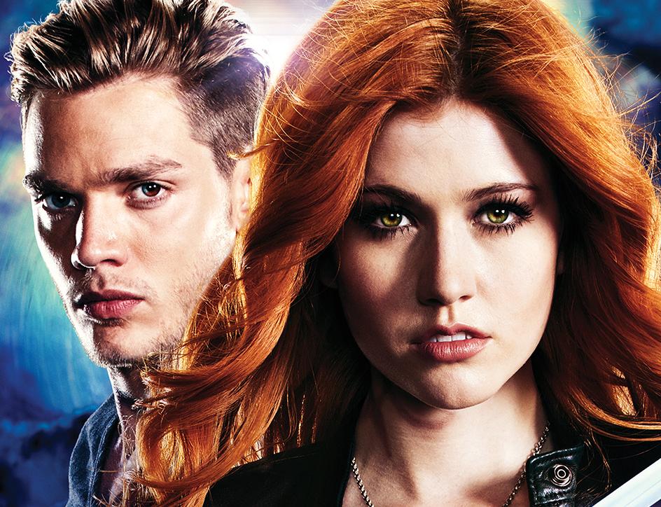Shadowhunters renovada para una segunda temporada