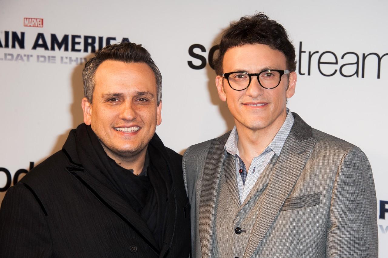 Los hermanos Russo hablan sobre Civil War, Spider-Man y más