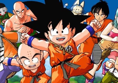 Lo más reciente de Dragon Ball: Toei, tazos, figuras y más