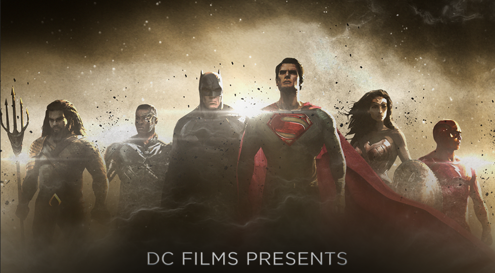The Flash y Aquaman no serán películas de orígenes
