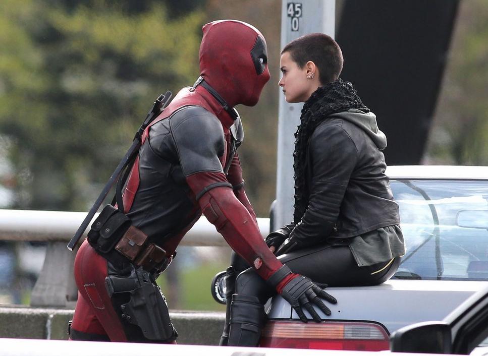 No habrá crossover entre Deadpool y los X-Men por ahora