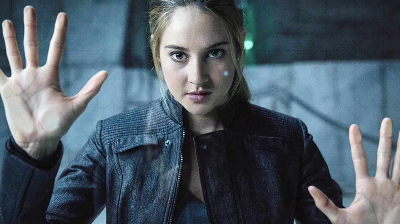 Tris y Cuatro no pudieron salvar los números en taquilla para Divergente: Leal