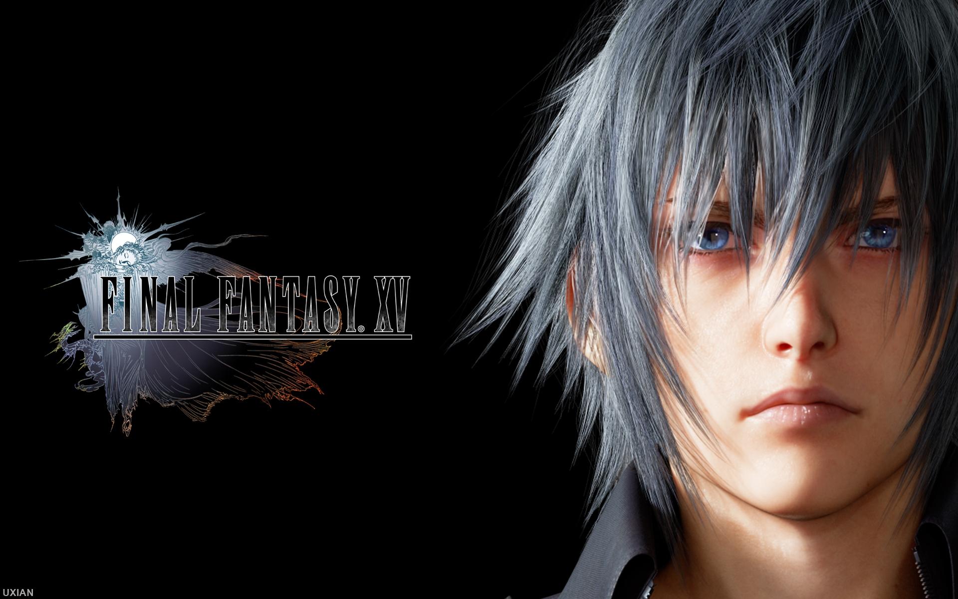 ¡No te pierdas todo sobre Final Fantasy XV!
