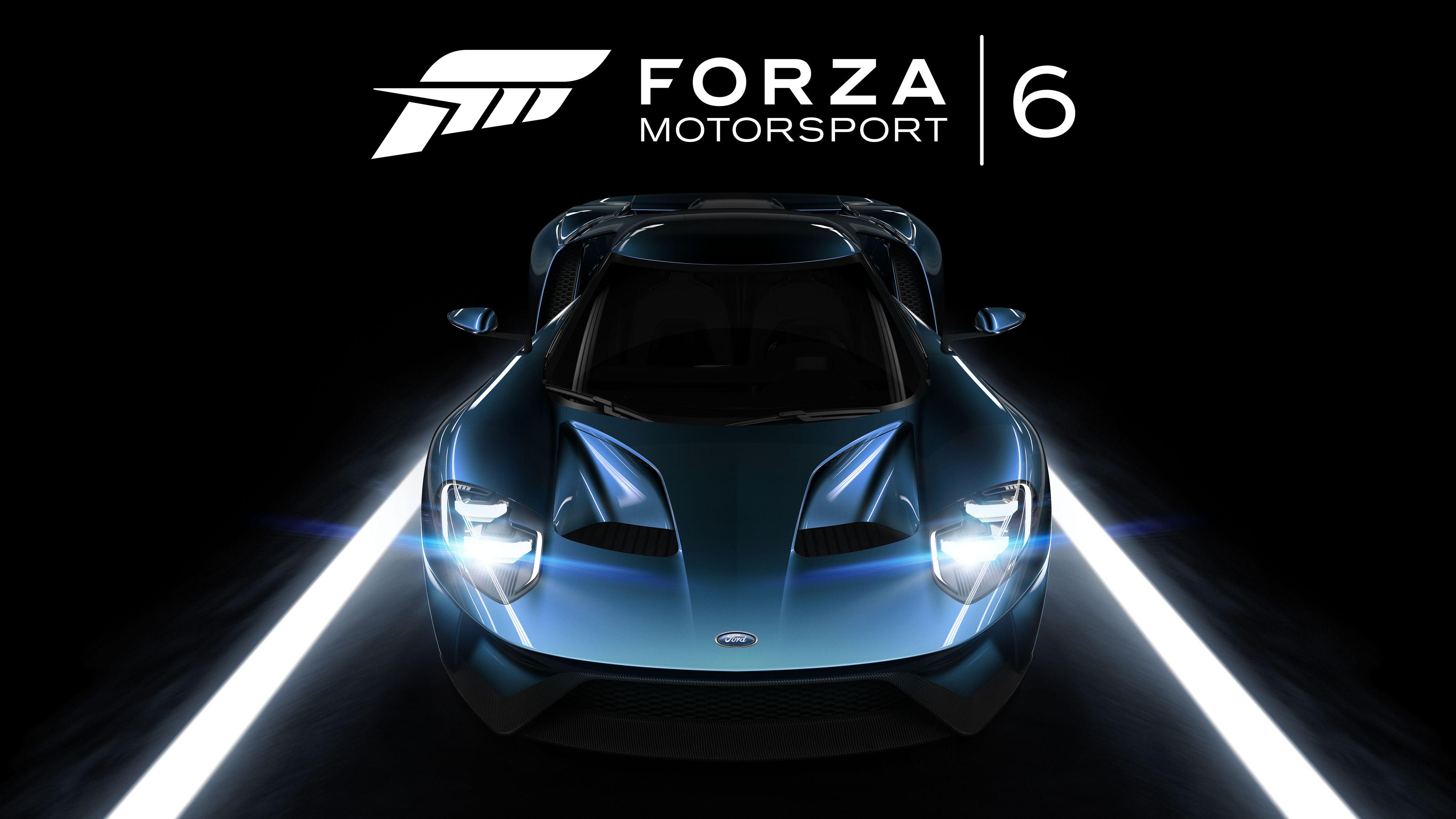 Viene juego gratis de Forza Motorsport para Win10