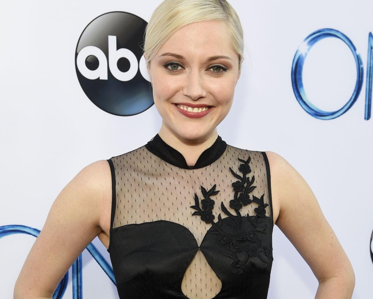 Georgina Haig protagonizará serie de Marte de The CW