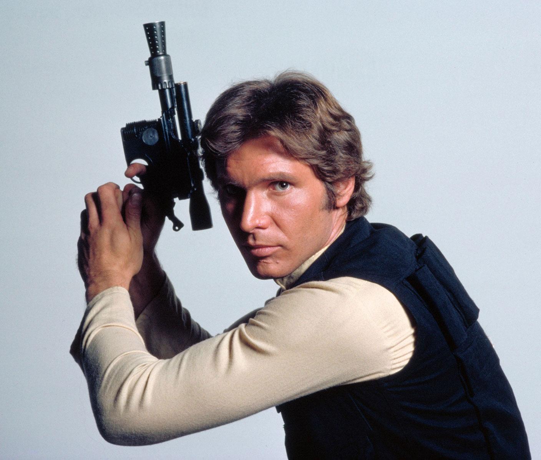 Busqueda de joven Han Solo en la recta final