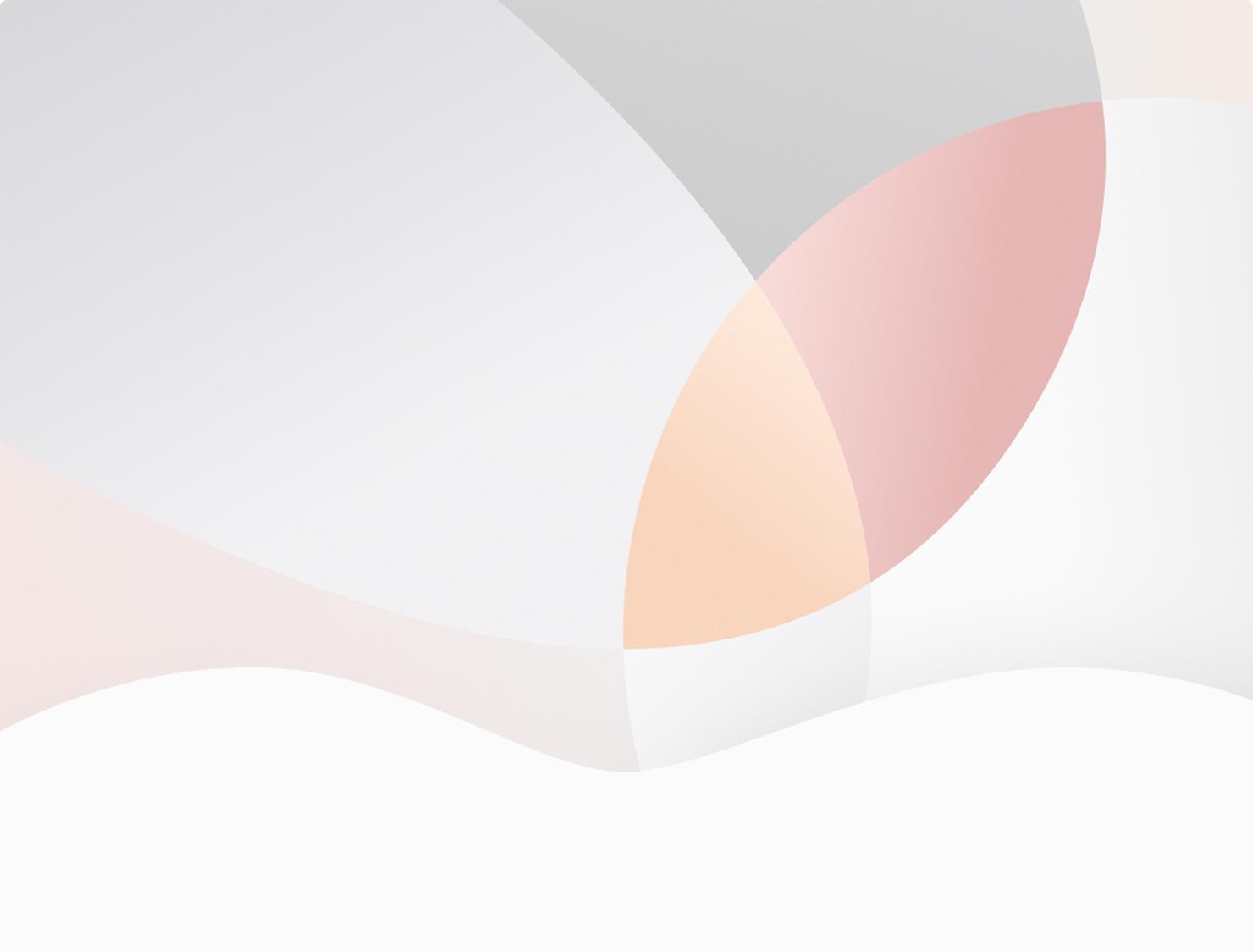 Apple nos envolvió con su evento de marzo