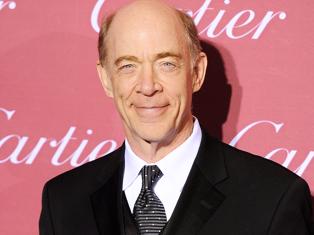 J.K. Simmons interpretará al Comisionado Gordon en Justice League