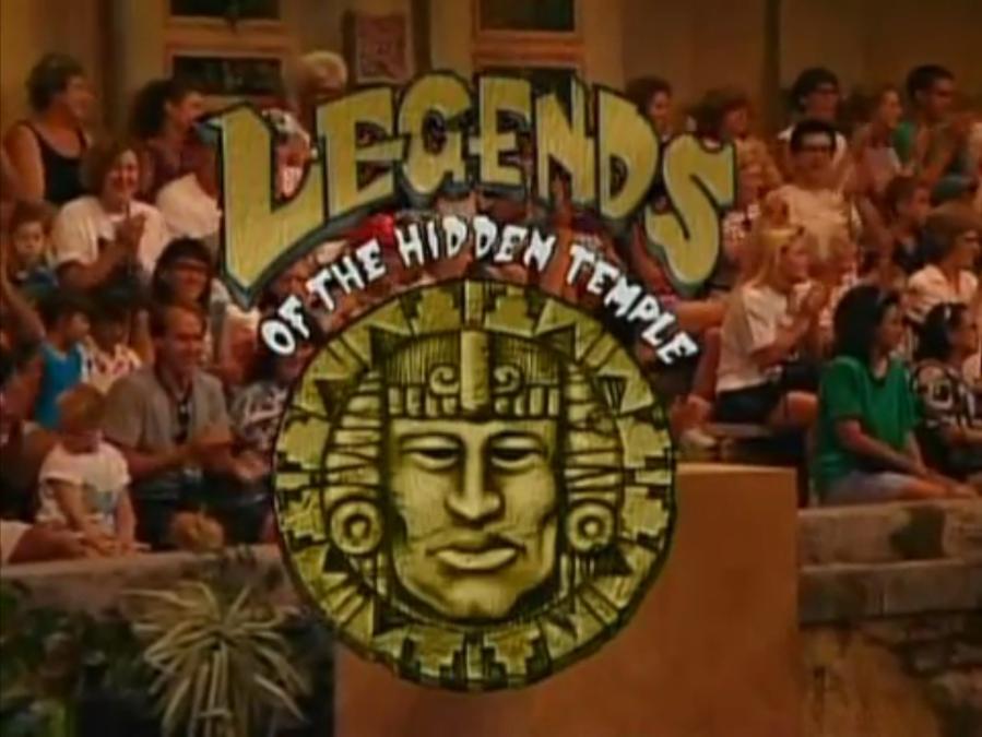 Leyendas del Templo Escondido vuelve a Nickelodeon como película