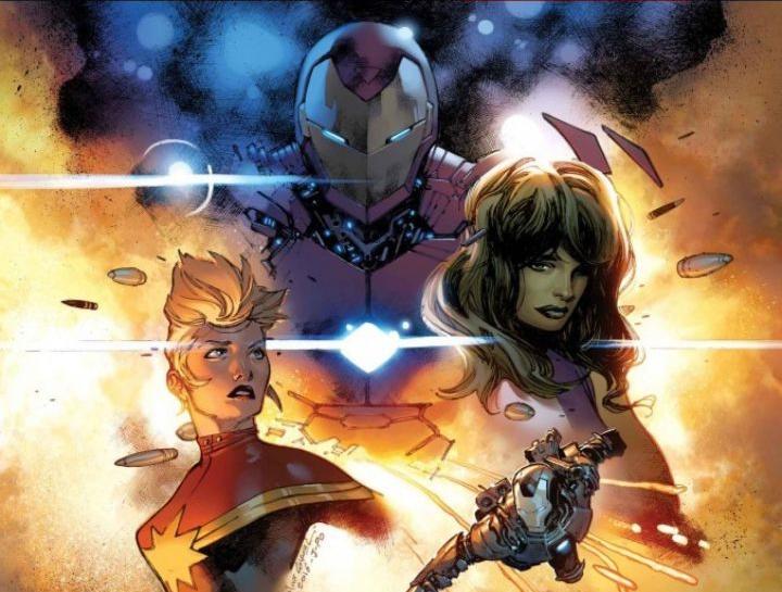 WonderCon: escritores de Marvel nos cuentan lo que viene