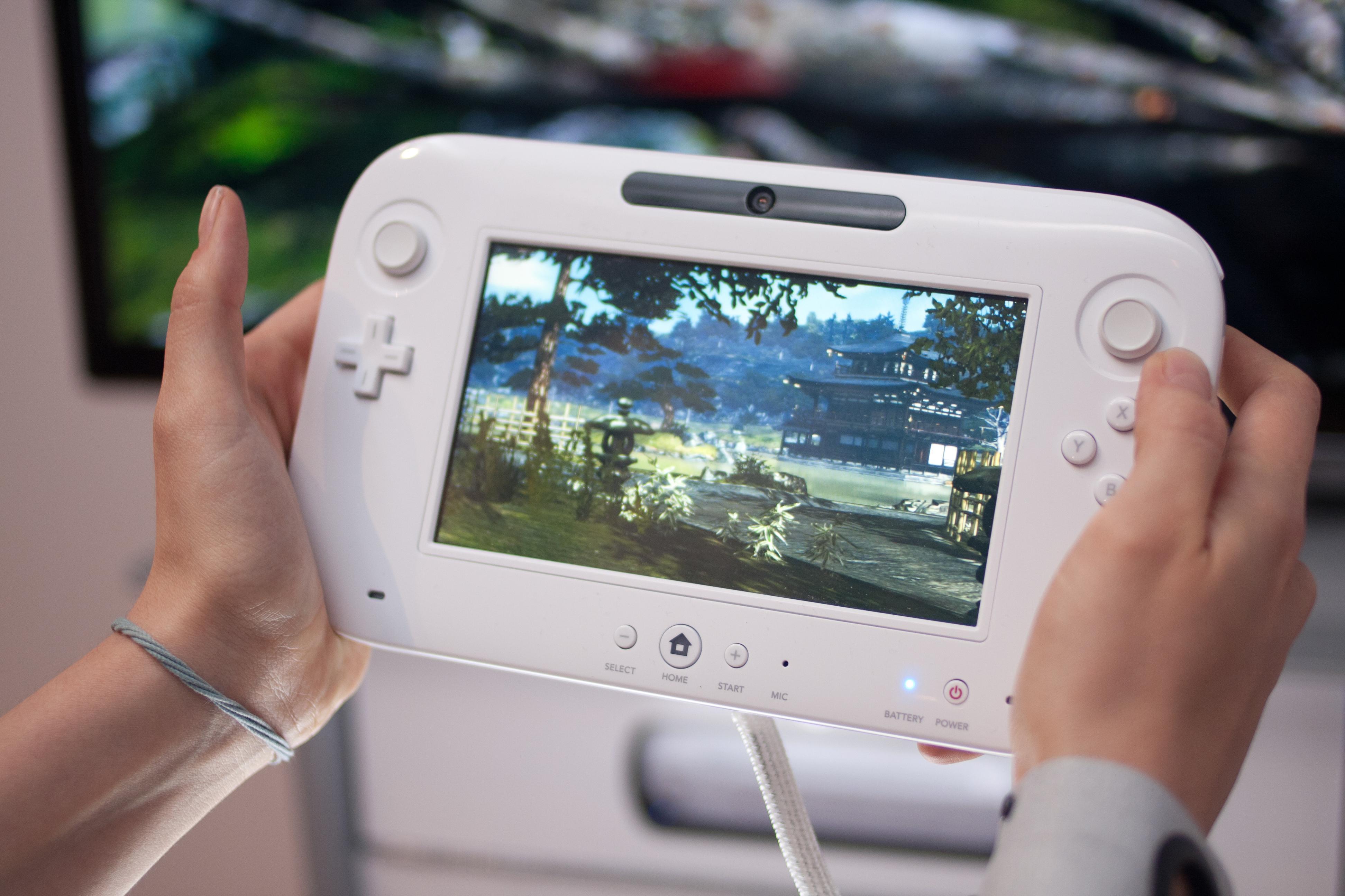 [ACTUALIZADO] Nintendo no dejará de producir WiiU este año